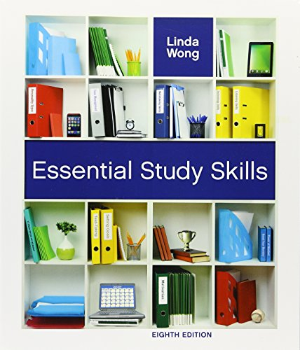 9781305136373: Bundle: Essential Study Skills + CourseMate Printed Access Card