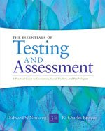 9781305238398: Bundle: Essentials of Testing and Assessment: A Practical Guide for Counselors, Social Workers, and Psychologists, 3rd + Helping Professions Learning Center 2-semester Printed Access Card, 3rd Edition