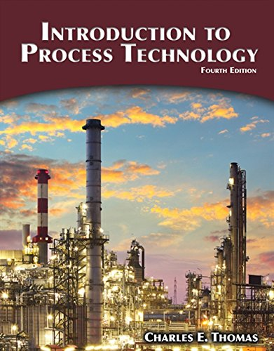 Introduction to Process Technology: Thomas, Charles E.