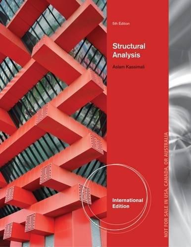 9781305252837: Structural Analysis, International Edition