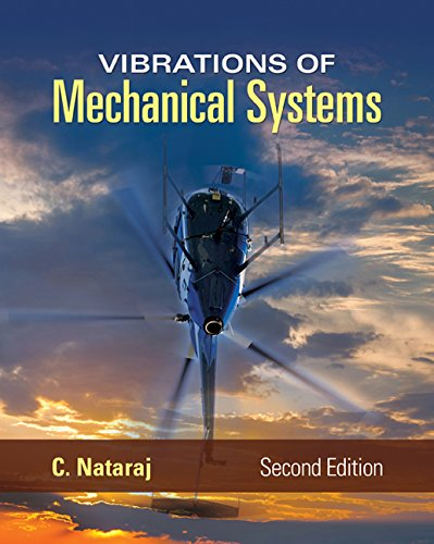 9781305253841: Vibrations of Mechanical Systems (Activate Learning with these NEW titles from Engineering!)