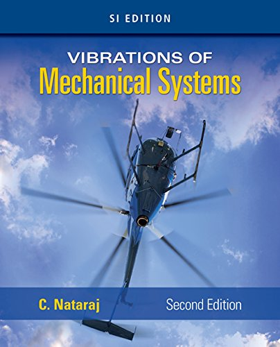 9781305253865: Vibrations of Mechanical Systems, SI Edition
