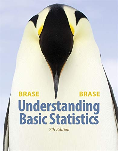 9781305254060: Understanding Basic Statistics