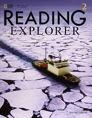 9781305254473: Reading Explorer 2. Student's Book