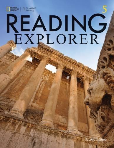 9781305254510: Reading Explorer 5: Student Book with Online Workbook (Reading Explorer, Second Edition)