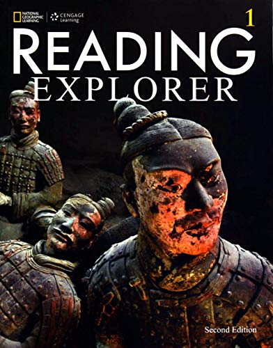 9781305254527: Reading Explorer 1: Student Book with Online Workbook (Reading Explorer, Second Edition)