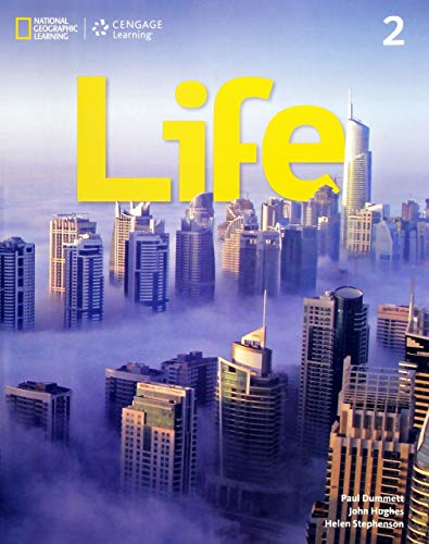 9781305255777: Life 2: Student Book