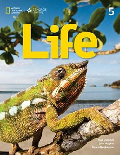 9781305256309: Life 5: Student Book