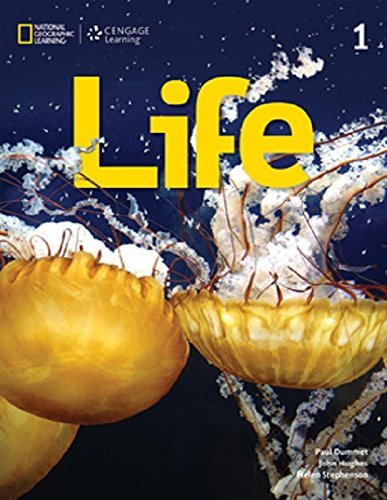 9781305256996: Life: Printed Workbook: 1