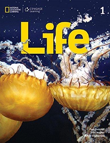 9781305256996: Life 1: Printed Workbook