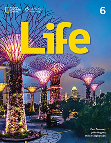 9781305257481: Life 6 Student Book with Printed Workbook