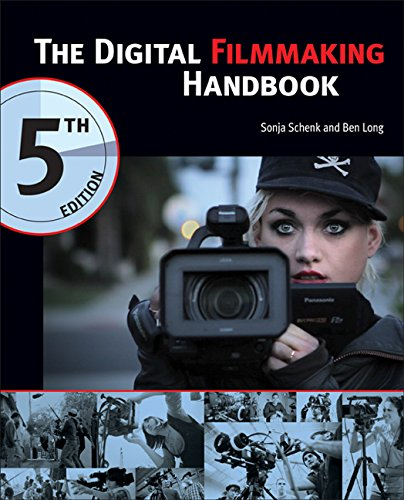 9781305258716: The Digital Filmmaking Handbook