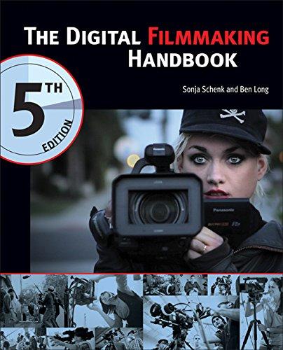9781305258716: The Digital Filmmaking Handbook, 5th Edition