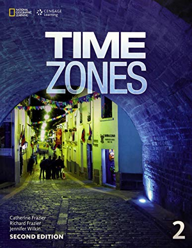 9781305259850: Time Zones 2 Student Book