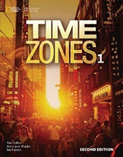 9781305259928: Time Zones 1: Workbook