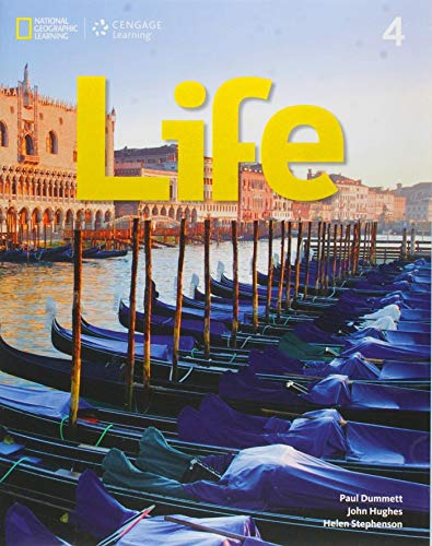 9781305260382: Life 4: Student Book/Online Workbook Package (Life (American English))