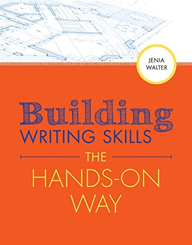 9781305260733: Building Writing Skills the Hands-on Way