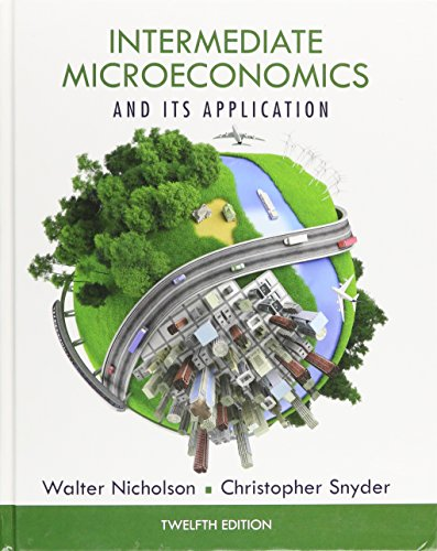 9781305262010: Coursmate for Intermediate Midcroeconomics