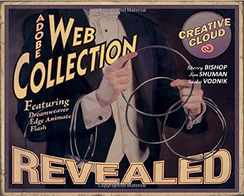 9781305263628: The Web Collection Revealed Creative Cloud: Premium Edition (Stay Current with Adobe Creative Cloud)