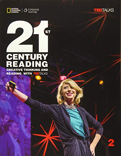 9781305265707: 21st Century Reading 2: Creative Thinking and Reading with TED Talks