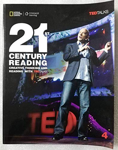 9781305265721: Reading with Ted Student Book 4