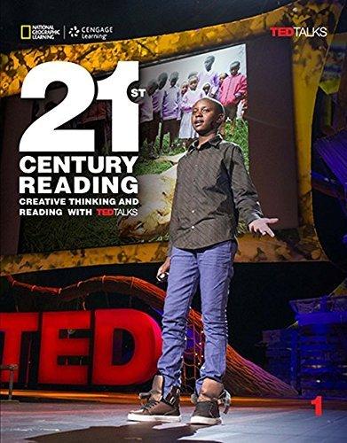 9781305266162: 21st Century Reading 1 Teacher's Guide