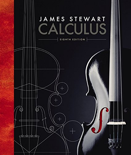 9781305266698: Calculus 8th Edition