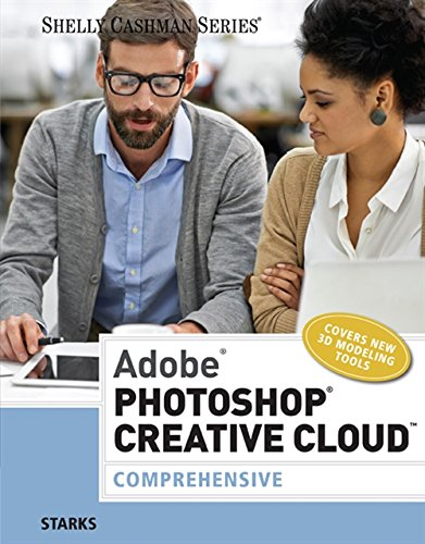 9781305267237: Adobe Photoshop Creative Cloud: Comprehensive (Stay Current with Adobe Creative Cloud)