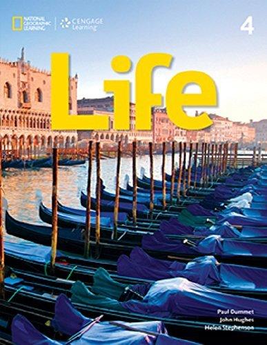 9781305267732: Life 4: Combo Split B