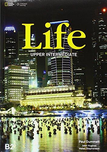 9781305271388: Life Upper Intermediate