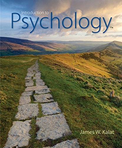 9781305271555: Introduction to Psychology