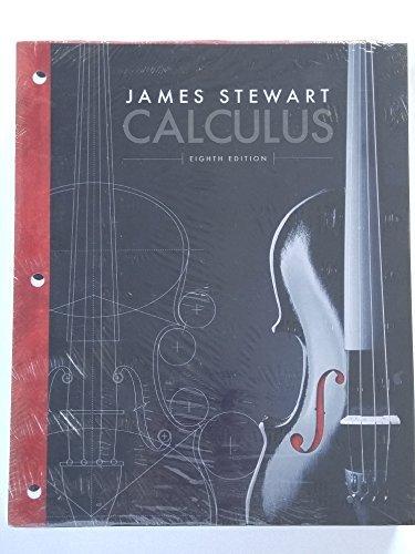 9781305271760: Calculus, Loose-leaf Version