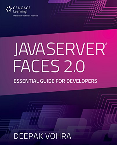 9781305276185: JavaServer Faces 2.0: Essential Guide for Developers