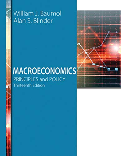 9781305280601: Macroeconomics: Principles and Policy