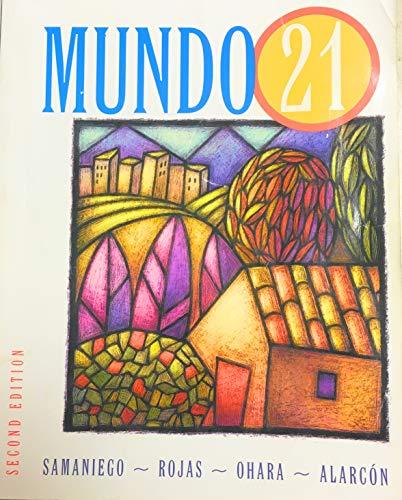 9781305281479: El Mundo 21 hispano volume two second edition