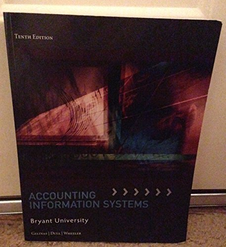 9781305290983: Accounting Information Systems