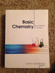 9781305298057: Basic Chemistry