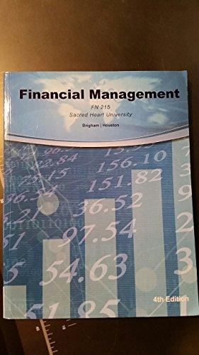 9781305302518: Financial Managment 215