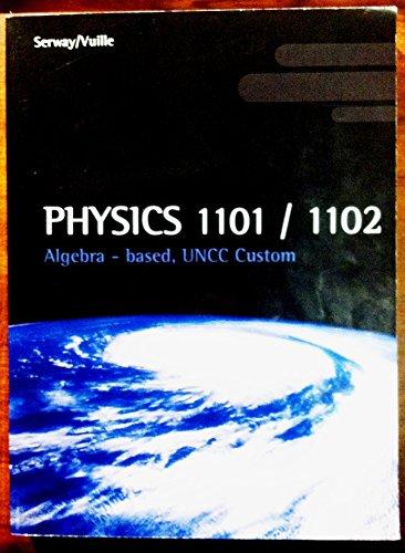 9781305305328: Physics 1101/1102