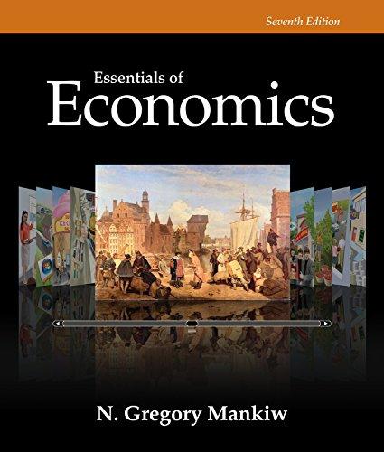 9781305308459: Essentials of Economics Seventh Ed. Paperback