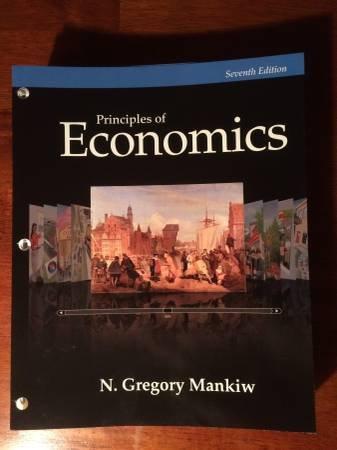 9781305312654: Principles of Economics
