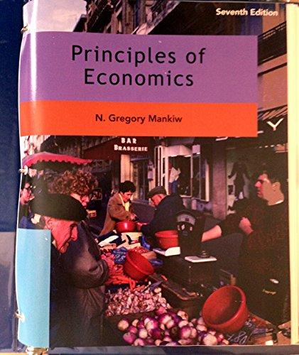 9781305315617: Principles of Economics