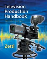 9781305361485: Bundle: Television Production Handbook, 12th + MindTap Radio/TV/Film Printed Access Card