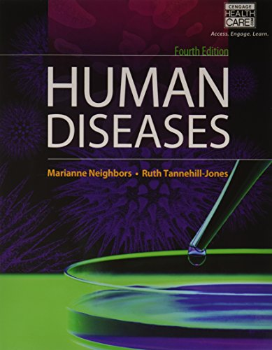9781305361607: Bundle: Human Diseases, 4th + MindTap Basic Health Science, 2 terms (12 months) Access Code