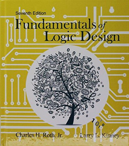 9781305363021 Bundle Fundamentals Of Logic Design 7th Mindtap Engineering 2 Terms 12 Months Printed Access Card Abebooks Roth Jr Charles H Kinney Larry L 1305363027,Jeans Back Pocket Design Paint