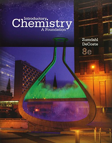 9781305367340: Bundle: Introductory Chemistry: A Foundation, 8th + OWLv2 24-Months Printed Access Card