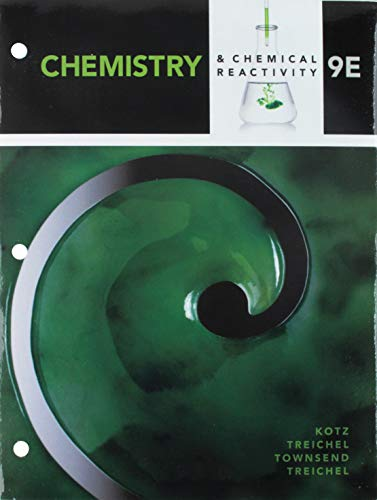 9781305367364: Bundle: Chemistry & Chemical Reactivity, 9th + OWLv2 6-Months Printed Access Card