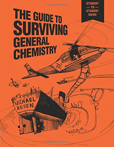 9781305391383: The Guide to Surviving General Chemistry