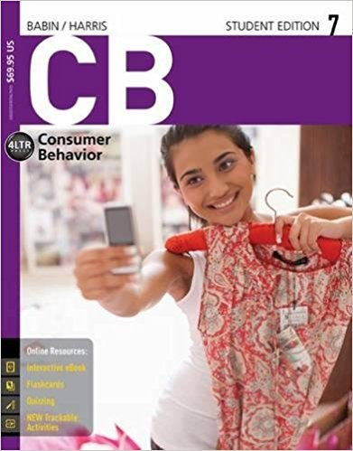9781305403239: CB7 Student Edition (TEXT ONLY)