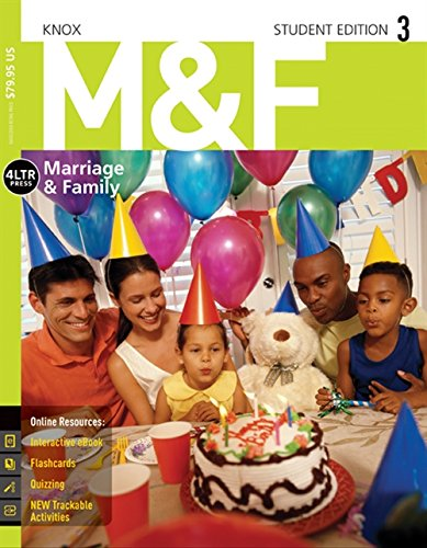 9781305406377: M&F (with CourseMate, 1 term (6 months) Printed Access Card) (New, Engaging Titles from 4LTR Press)